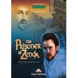 The Prisoner Of Zeda With Cd