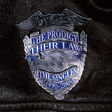 The Prodigy Their Law The Singles 1990   2005   Cd Rock