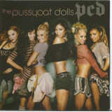 The Pussycat Dolls   Pcd    Cd   Curtir