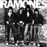 The Ramones 40th Anniversary Edition   Cd Rock