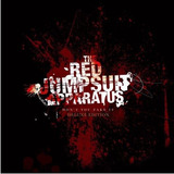 The Red Jumpsuit Apparatus ¿ Don t You Fake It Cd   Dvd