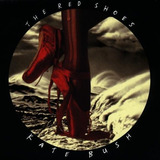 The Red Shoes Kate Bush Cd Cantora Inter