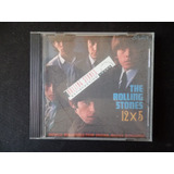 The Rolling Stones   12 X 5   Cd