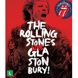 The Rolling Stones   Live Glastonbury    Dvd