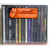 The Rolling Stones   The Remasters   14 Cds