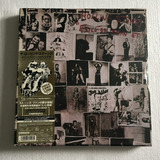 The Rolling Stones Exile On Main St Box Cd Dvd Lp 2010 Japan