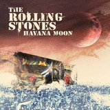 The Rolling Stones Havana Moon   2 Cds   Dvd Rock