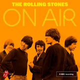 The Rolling Stones On Air   Cd Rock