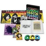 The Rolling Stones Some Girls 2cds Dvd Vinil Postais Liv
