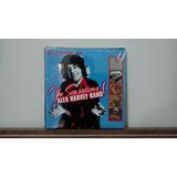 The Sensational Alex Harvey Band 5 Classic Albums  box 5 Cds