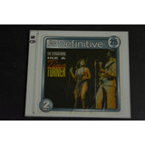 The Sensational Ike And Tina Turner Definitive Collection Cd