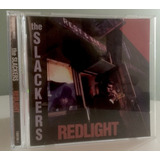 The Slackers   Redlight