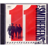 The Smithereens 1989 11 Cd A Girl Like You Importado