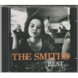 The Smiths   Cd Best      Lacrado