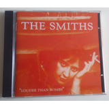 The Smiths   Louder Than Bombs Cd