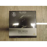 The Smiths   The Queen Is Dead  3cds dvd  Elr731