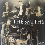 The Smiths In Concert   Cd Rock