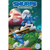 The Smurfs The Lost Village   With Cd   Richmond