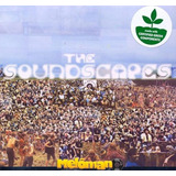 The Soundscapes 2008 Freestyle Family Cd Digipack Lacrado