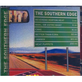 The Southern Edge 2000 Cd Cake   Man Or Astro man   Jawbox