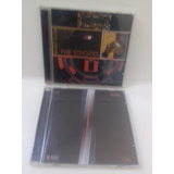 The Strokes First Impressions Of Earth E Room On Fire 2 Cds
