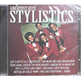 The Stylistics   Greatest Hits  original E Lacrado