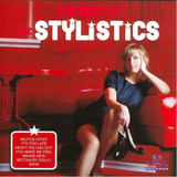 The Stylistics The Best Of The Stylistics   Cd Blues