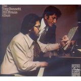 The Tony Bennet Bill Evans Album 1975 Cd Helen Keane