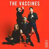 The Vaccines   English Graffiti   Deluxe