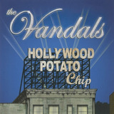 The Vandals  Hollywood Potato Chip Cd Import