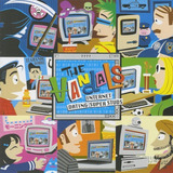 The Vandals Internet Dating Superstuds Cd Import