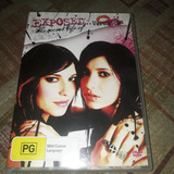 The Veronicas Box Explosed The Secret Life Dvd  Cd