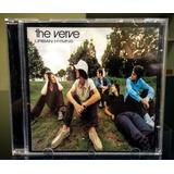 The Verve   Urban Hymns Cd Vg Rock