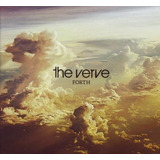 The Verve  Forth   Cd & Dvd   Raridade