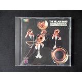 The Village Band   Canadian Brass   Cd Importado