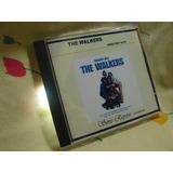 The Walkers Greatest Hits Pop Rock Anos 70 Cd Remasterizado