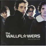 The Wallflowers ¿ Red Letter Days