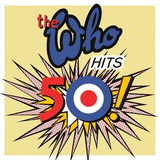 The Who   The Who The Hits 50   Cd