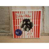 The Who The 1st Singles Box 12 Cds Importado Eu