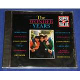The Wonder Years   Cd   Usa   Lacrado   Anos Incríveis