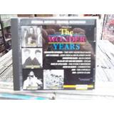 The Wonder Years Cd Importado Bom Estado