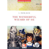 The Wonderful Wizard Of Oz With Audio Cd   Starter   Level