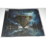Therion   Lemuria  cd Lacrado