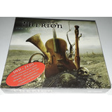 Therion   The Miskolc Experience  2cd dvd  Lacrado