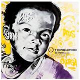 Thiaguinho   Kit Com 4 Cds