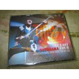 Thin Lizzy   At Last Sayonara Tour 4cd