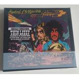 Thin Lizzy   Vagabond Of The Western World Cd Duplo Importad