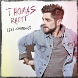 Thomas Rhett Life Changes Cd Import