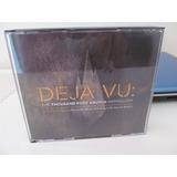 Thousand Foot Krutch   Deja Vu Anthology   3 Cds Import Raro