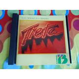 Tieta cd Com Temas Da Novela versão Mexico